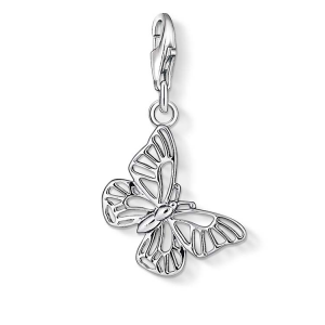 BUTTERFLY CHARM PENDANT_0