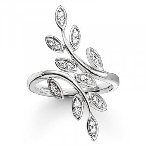 FAIRY TWINES DELICATE CZ RING TR2017C54_0