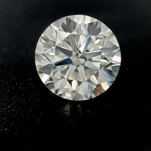 0.52CT ROUND BRILLIANT CUT DIAMOND WITH GIA NUMBER_0