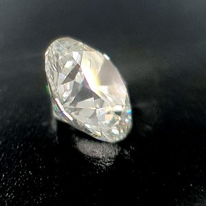 0.52CT ROUND BRILLIANT CUT DIAMOND WITH GIA NUMBER_1