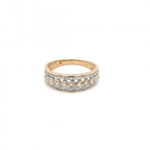 Leon Bakers 9K Yellow Gold Ring_0