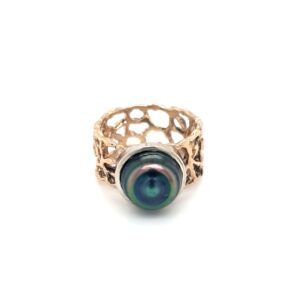 Coral Bay Collection 9k Gold Ring_0