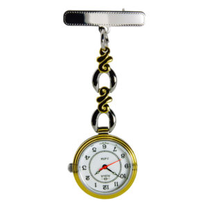 Adina Tri Tone Nurse Watch_0