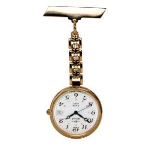 Adina Rose Gold Nurse Watch_0