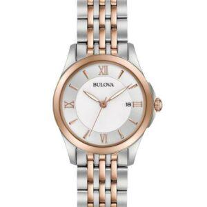 Bulova Women's Classic Watch_0