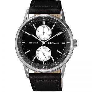 Citizen Eco-Drive Gents Watch BU3020-15E_0