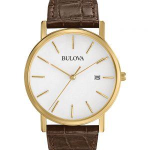 Bulova Men's Watch 97B100_0