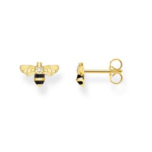 """Thomas Sabo """"Paradise Bee"""" Stud Earrings_0"""