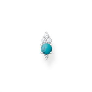 Thomas Sabo Turquoise Single Earring_0
