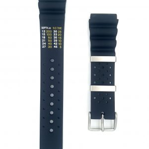 Duraflex Watchbands 20mm Divers Band_0