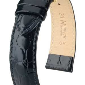 Hirsch Genuine Leather 12mm Watch Band_0
