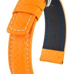 Hirsch Carbon Orange Band_0
