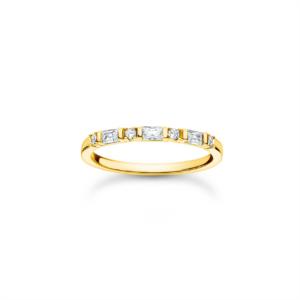 Thomas Sabo Baguette Style Ring_0