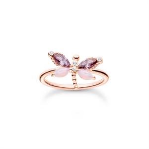 Thomas Sabo Dragonfly Ring_0