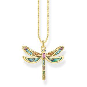 Thomas Sabo Necklace Dragonfly_0