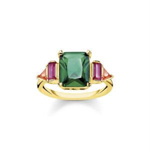 Thomas Sabo Colorful Stones Ring_0
