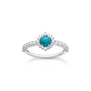 Thomas Sabo Turquoise Ring_0