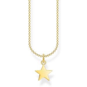 Thomas Sabo Necklace Star_0
