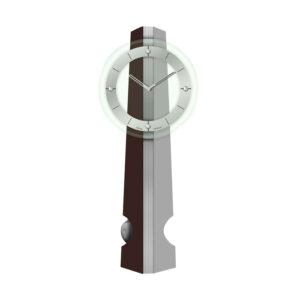 Adina Pendulum Wall Clock CL07C-9656_0