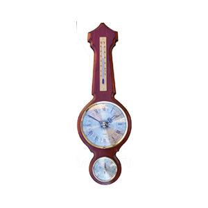 Leon Bakers Clock Weatherstation_0