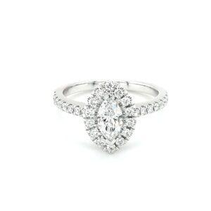 Leon Bakers 50pt Centre Diamond Ring_0