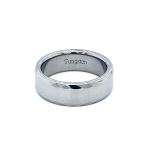 Leon Baker Tungsten Ring_0