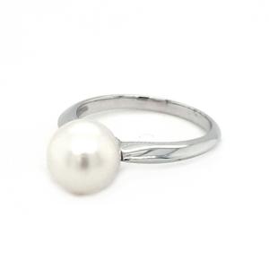 Leon Baker Sterling Silver Australian Cultured Pearl Ring_1