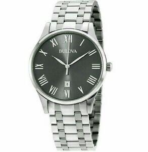 Bulova Men's Watch_0