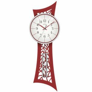 Adina Pendulum Wall Clock CL13-C2930A_0
