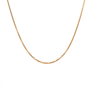 Leon Bakers 18K Yellow Gold Fine Chain_0