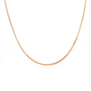Leon Bakers 9k Yellow Gold Chain_0