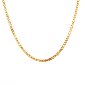 Leon Bakers Diamond Cut Chain_0