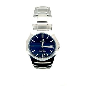 Adina Mens Stainless Steel Watch NK150 S6XB_0