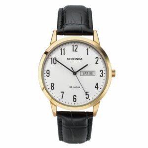 Sekonda Men's Classic Watch_0