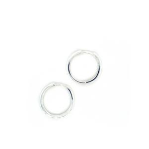 Leon Baker Sterling Silver Earrings_0