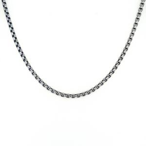 Leon Baker Stainless Steel Chain_0